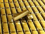 НБУ: в міжнародних резервах України монетарного золота стало майже удвічі більше
