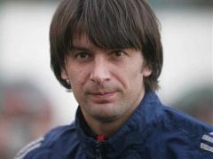 Шовковський продовжив контракт з «Динамо» - фото