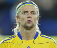 Тимощук може стати півзахисником «Мілану» - фото