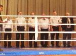 У Бердичеві пройшов традиційний боксерський турнір