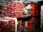 У Києві міліція вже вилучила 137 тисяч піротехнічних виробів