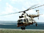 У Південному Судані випадково збили вертоліт з росіянами