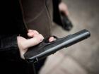 В Солом'янському районі Києва п'яний чоловік стріляв в охоронця магазина