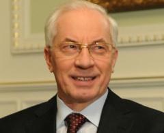 Верховна Рада проголосувала за кандидатуру Миколи Азарова на посаду прем'єр-міністра - фото