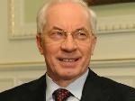 Верховна Рада проголосувала за кандидатуру Миколи Азарова на посаду прем'єр-міністра