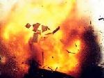 Вибух в Чернівцях – одна людина загинула