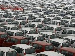 Автомобільний ринок в Україні збільшився на 22%
