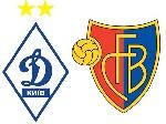 Київське «Динамо» на зборах в Іспанії перемогло швейцарський «Базель»