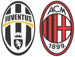 Кубок Італії: Ювентус – Мілан 2:1 - фото