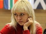 Президент нагородив орденом чемпіонку світу з шахів Анну Ушеніну