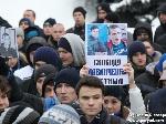 У Києві пройшла акція на підтримку Павличенків