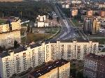 У Кузнецовську кабінет міського голови звільнили від мера-рейдера