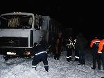 У Миколаївській області в затор потрапило 225 автомобілів та 675 людей