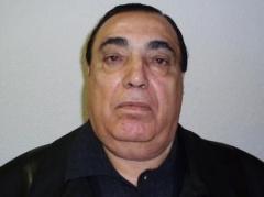 У Москві застрелили кримінального авторитета Діда Хасана - фото
