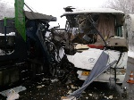 У Полтавській області під час ДТП постраждало 9 осіб