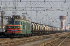 В Одесі поїзд травмував дитину - фото