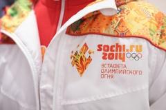 Вже представлена уніформа естафети олімпійського вогню на зимову олімпіаду у Сочі - фото