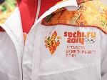 Вже представлена уніформа естафети олімпійського вогню на зимову олімпіаду у Сочі