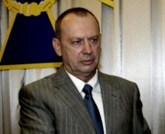 Янукович призначив головою СБУ Олександра Якименка - фото