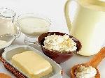 За 11 місяців минулого року Україна експортувала молочних продуктів на пів мільярда доларів