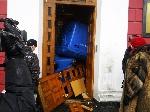 Затриманих за інцидент біля Одеської міськради можуть відпустити під заставу