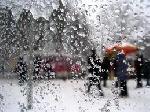 11-18 лютого буде тепло, але з мокрим снігом