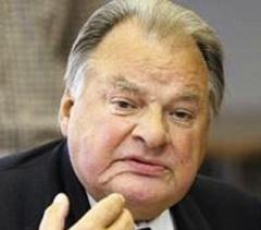 Помер екс-міністр закордонних справ Геннадій Удовенко - фото