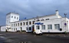 Попов дав ще 22 мільйони Хмельницькому на покращення «Жулян» - фото