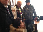 П'ятьох депутатів заблокували у Менській колонії