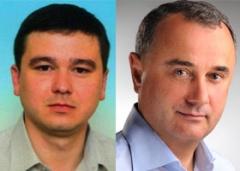 Суд відібрав мандати депутата у брата Балоги і у Домбровського - фото