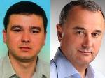 Суд відібрав мандати депутата у брата Балоги і у Домбровського