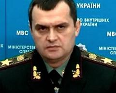Свободівці прийшли в кабінет Захарченка з вимогою звільнити деяких очільників «Беркута» - фото