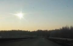 У Челябінській області з-за метеоритного дощу постраждали 514 осіб - фото