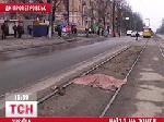 У Дніпропетровську трамвай порізав літню жінку