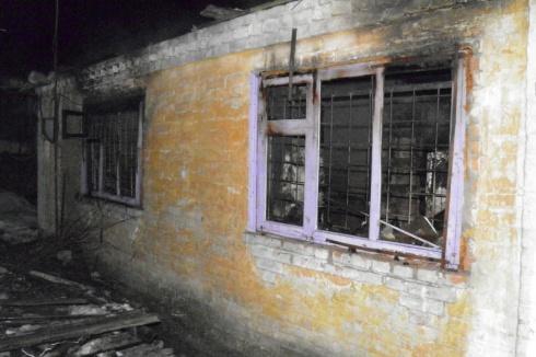 У Василькові внаслідок пожежі загинули 2 людини - фото