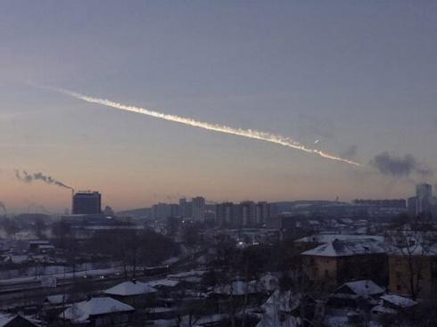 Зросла чисельність постраждалих від вибуху метеорита - фото
