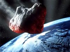 9 березня близько від Землі пролетить астероїд - фото