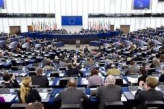Європарламент сьогодні обговорить ситуацію з Власенком - фото