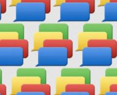 Google об'єднає всі месенджери в єдиний сервіс - фото
