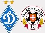 Київське «Динамо» обіграло луцьку «Волинь»