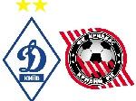 Київське «Динамо» зіграло унічию з «Кривбасом»