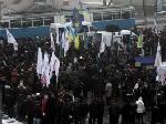 Опозиція провела мітинг у Вінниці