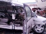 Під Ніжином в аварії загинули 2 молдаванина та 1 росіянин