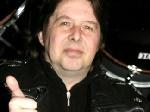 Помер екс-барабанщик Iron Maiden Клайв Барр