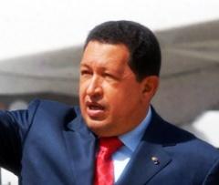 Помер Уго Чавес - фото