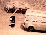 В'їзд вантажівок до Києва обмежено