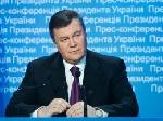 Януковичу шкода ув'язненого Луценка