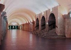 20 квітня Київський метрополітен посилить свою роботу - фото
