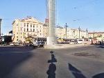 Бійка таджиків і кавказців у Петербурзі – 378 затриманих