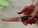 Чоловік порізав ножем шістьох людей